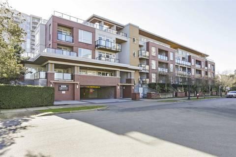 Condo for sale at 8400 Anderson Rd Unit 309 Richmond British Columbia - MLS: R2440207