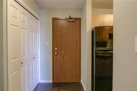 Condo for sale at 85 Foxbend Cres N Unit 309 Lethbridge Alberta - MLS: LD0154770