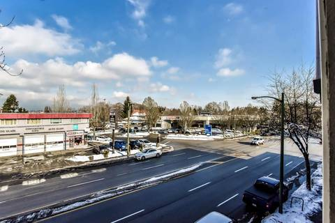 Condo for sale at 868 Kingsway Ave Unit 309 Vancouver British Columbia - MLS: R2372044