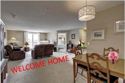 Condo for sale at 9 Country Village By Northeast Unit 309 Calgary Alberta - MLS: C4299354
