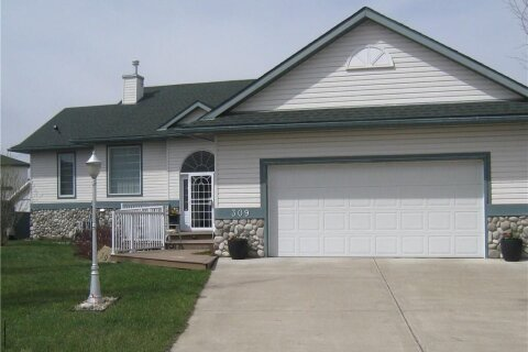 House for sale at 309 9 St Beiseker Alberta - MLS: C4280962