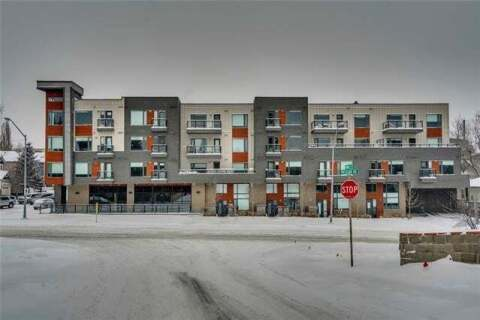 Condo for sale at 93 34 Ave Southwest Unit 309 Calgary Alberta - MLS: C4291459