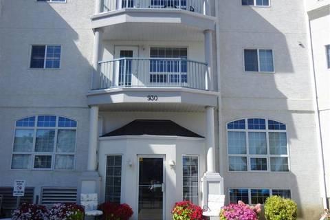 Condo for sale at 930 Heritage Vw Unit 309 Saskatoon Saskatchewan - MLS: SK798312