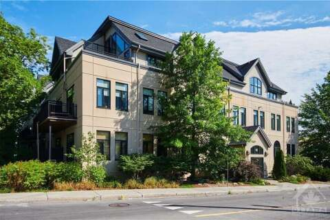 Condo for sale at 95 Beech St Unit 309 Ottawa Ontario - MLS: 1204889