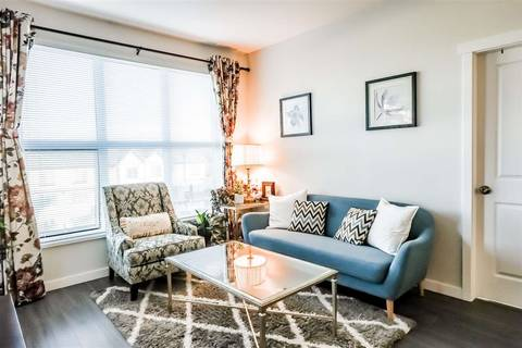 Condo for sale at 9500 Tomicki Ave Unit 309 Richmond British Columbia - MLS: R2432609