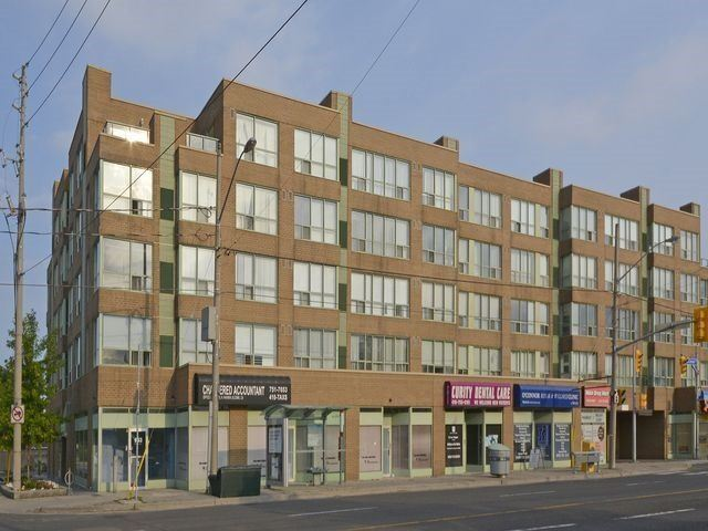 955 Oconnor Condos Condos: 955 Oconnor Drive, Toronto, ON