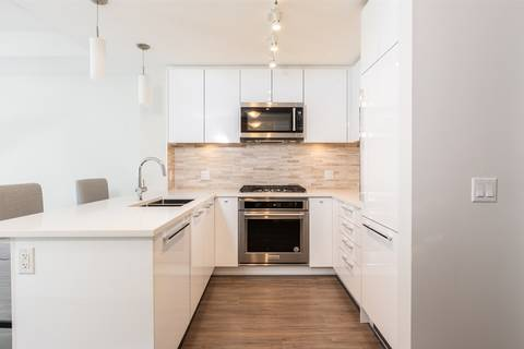 Condo for sale at 9551 Alexandra Rd Unit 309 Richmond British Columbia - MLS: R2447423