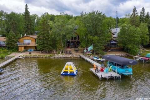 House for sale at 309 Agnes St Emma Lake Saskatchewan - MLS: SK801596