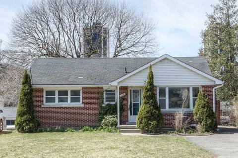 House for sale at 309 Albert St Waterloo Ontario - MLS: X4422310
