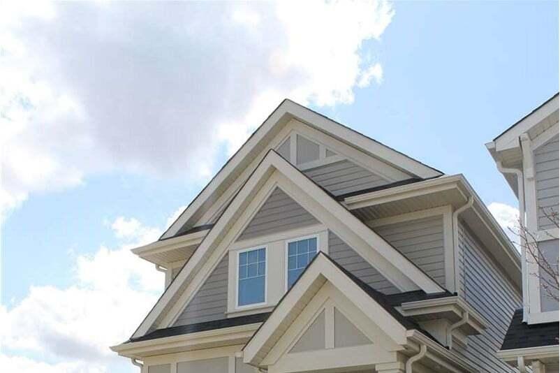 House for sale at 309 Allard Bv SW Edmonton Alberta - MLS: E4189861