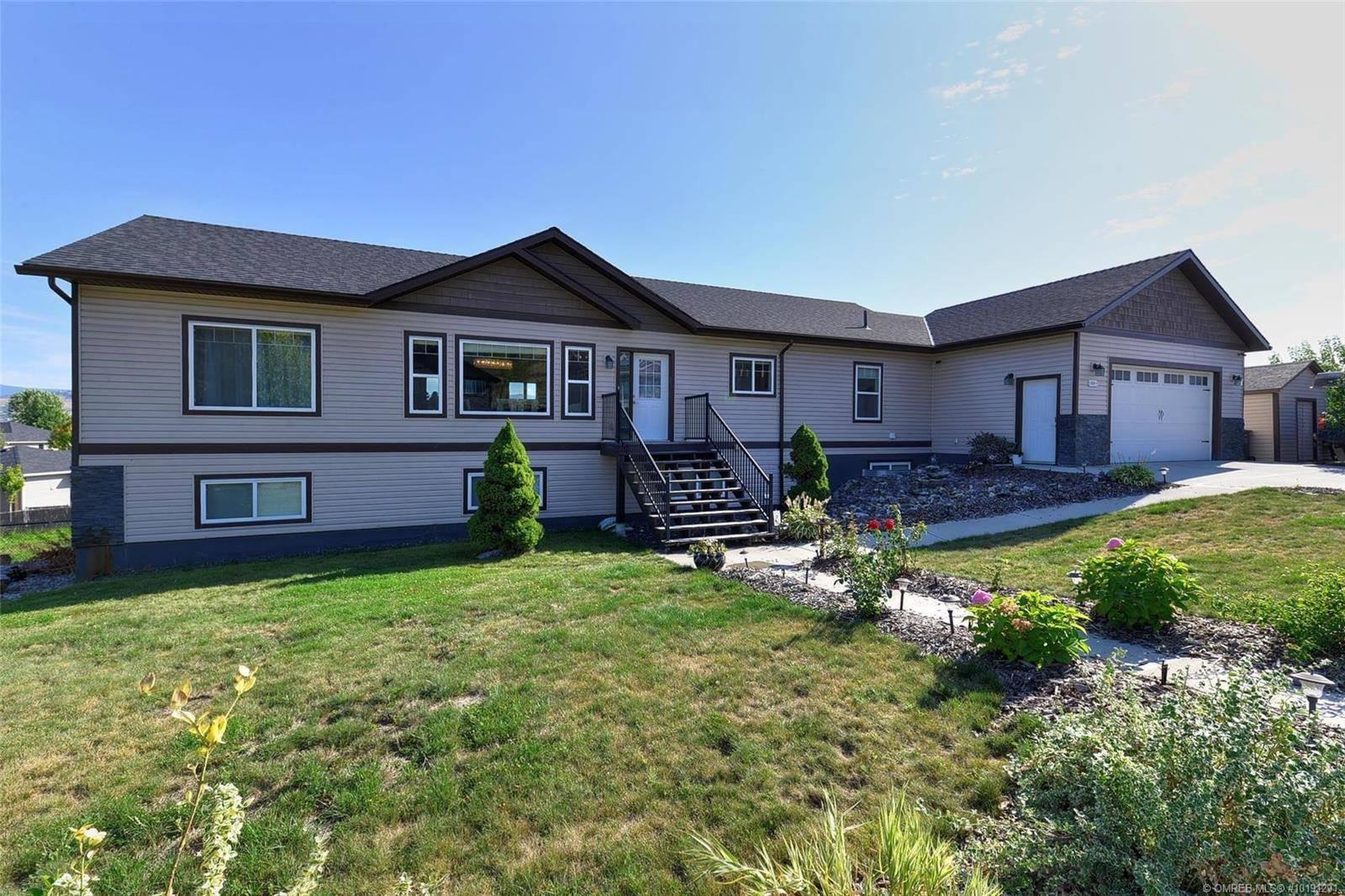 House for sale at 309 Arab Rd Kelowna British Columbia - MLS: 10191291