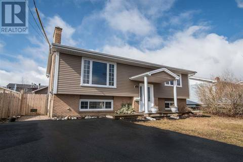 House for sale at 309 Astral Dr Cole Harbour Nova Scotia - MLS: 201907830