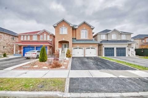 House for sale at 309 Brisdale Dr Brampton Ontario - MLS: W4668267