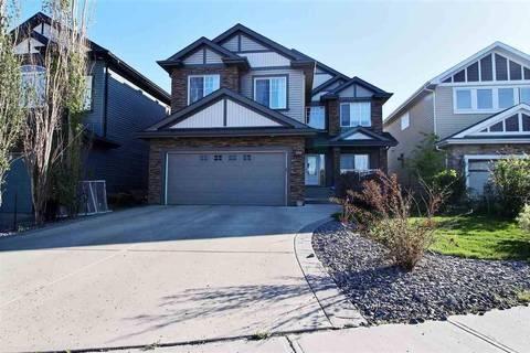 House for sale at 309 Callaghan Cs Sw Edmonton Alberta - MLS: E4160680