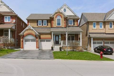House for sale at 309 Cheryl Mews Blvd Newmarket Ontario - MLS: N4442202