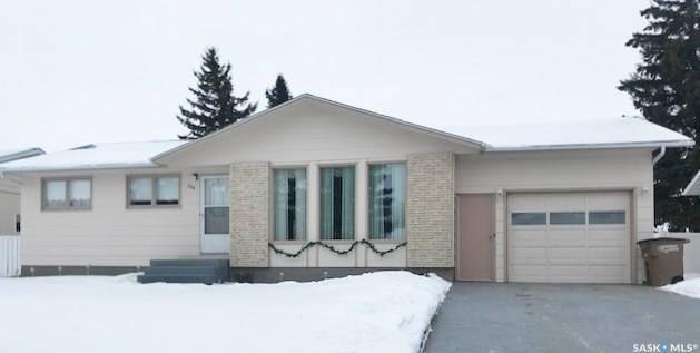 House for sale at 309 Churchill Dr Melfort Saskatchewan - MLS: SK796366