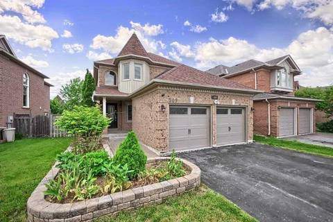 House for sale at 309 Clearmeadow Blvd Newmarket Ontario - MLS: N4489066