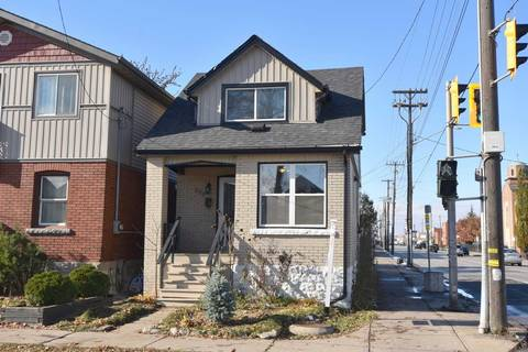 House for sale at 309 Cope St Hamilton Ontario - MLS: X4392841