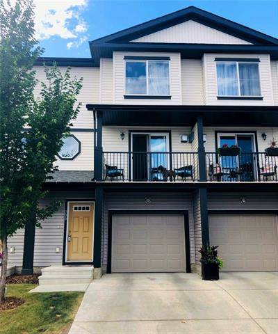 Townhouse for sale at 309 Copperpond Landng Southeast Calgary Alberta - MLS: C4262037