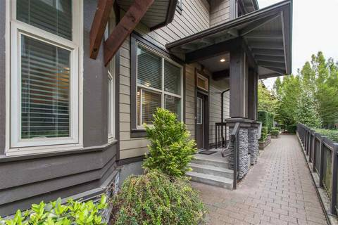 Townhouse for sale at 309 15th St E North Vancouver British Columbia - MLS: R2436592