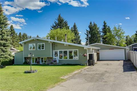 House for sale at 309 Edgar Ave Turner Valley Alberta - MLS: C4249161