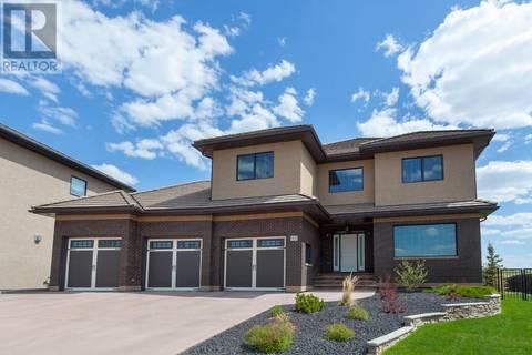 House for sale at 309 Edgewater Pl Desert Blume Alberta - MLS: mh0160802