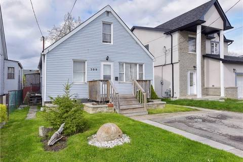 House for sale at 309 Fennell Ave E Hamilton Ontario - MLS: H4053378