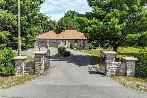 House for sale at 309 Georgina St Brighton Ontario - MLS: X4744593