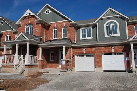 Townhouse for rent at 309 Gillett Pt Milton Ontario - MLS: W4550408