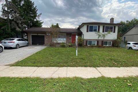 House for sale at 309 Grove St Barrie Ontario - MLS: S4925841