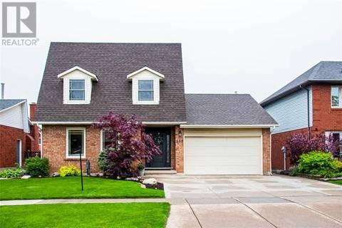 House for sale at 309 Hemlock Ave Hamilton Ontario - MLS: 30738845