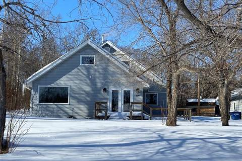 House for sale at 309 Hillside Dr Kelvington Saskatchewan - MLS: SK806010