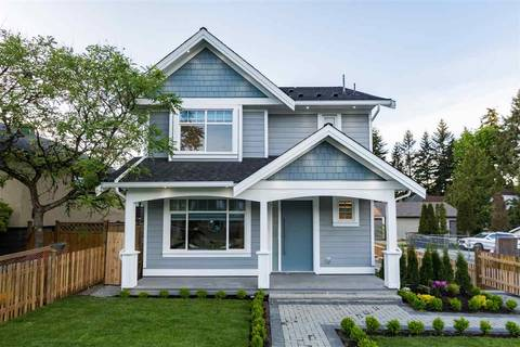 House for sale at 309 Holmes St New Westminster British Columbia - MLS: R2366552