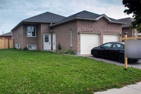 House for sale at 309 Johnson St Barrie Ontario - MLS: S4950102