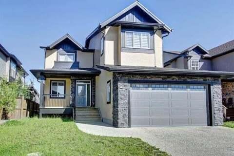 House for sale at 309 Kinniburgh Li Chestermere Alberta - MLS: C4256306