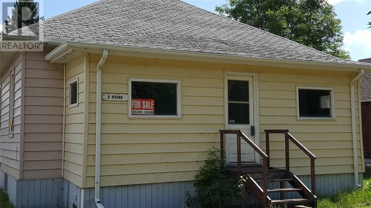 For Sale: 309 Lansdown Street, Cupar, SK   2 Bed, 1 Bath House for $57,900. See 13 photos!
