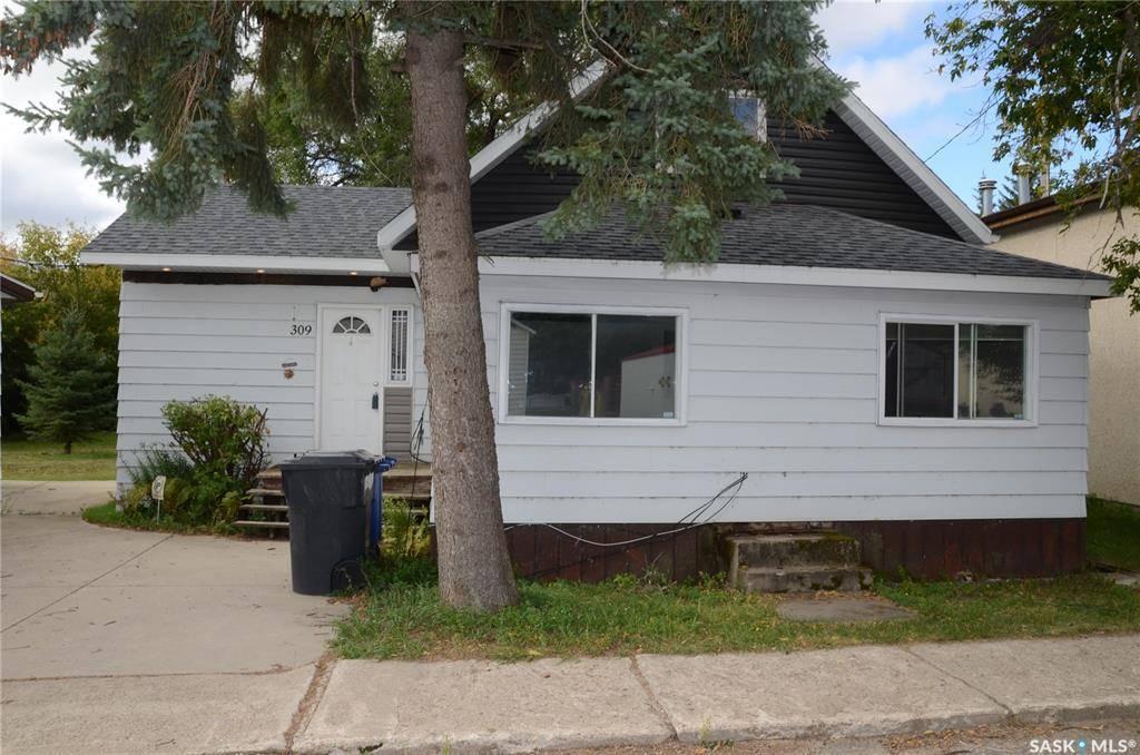 House for sale at 309 Main St Hepburn Saskatchewan - MLS: SK784815