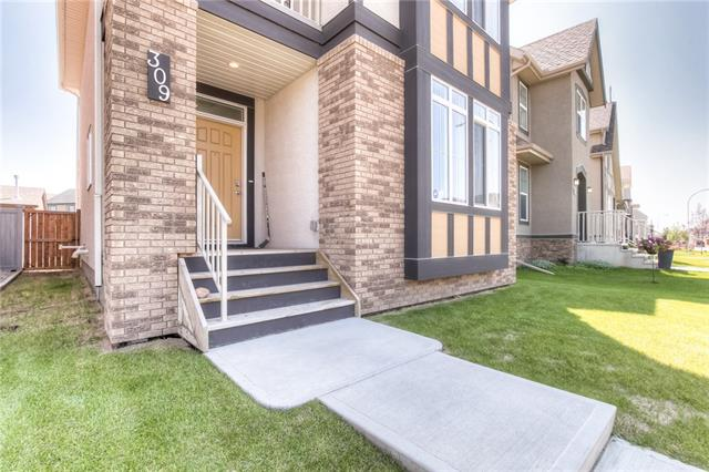 For Sale: 309 Marquis Heights Southeast, Calgary, AB | 4 Bed, 3 Bath House for $509,000. See 47 photos!