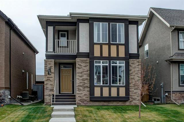 Sold: 309 Marquis Heights Southeast, Calgary, AB