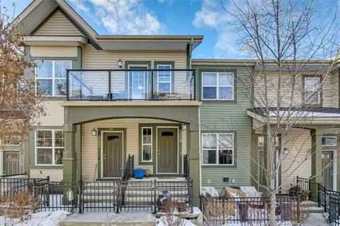 Townhouse for sale at 309 Mckenzie Towne Sq Southeast Calgary Alberta - MLS: C4287618
