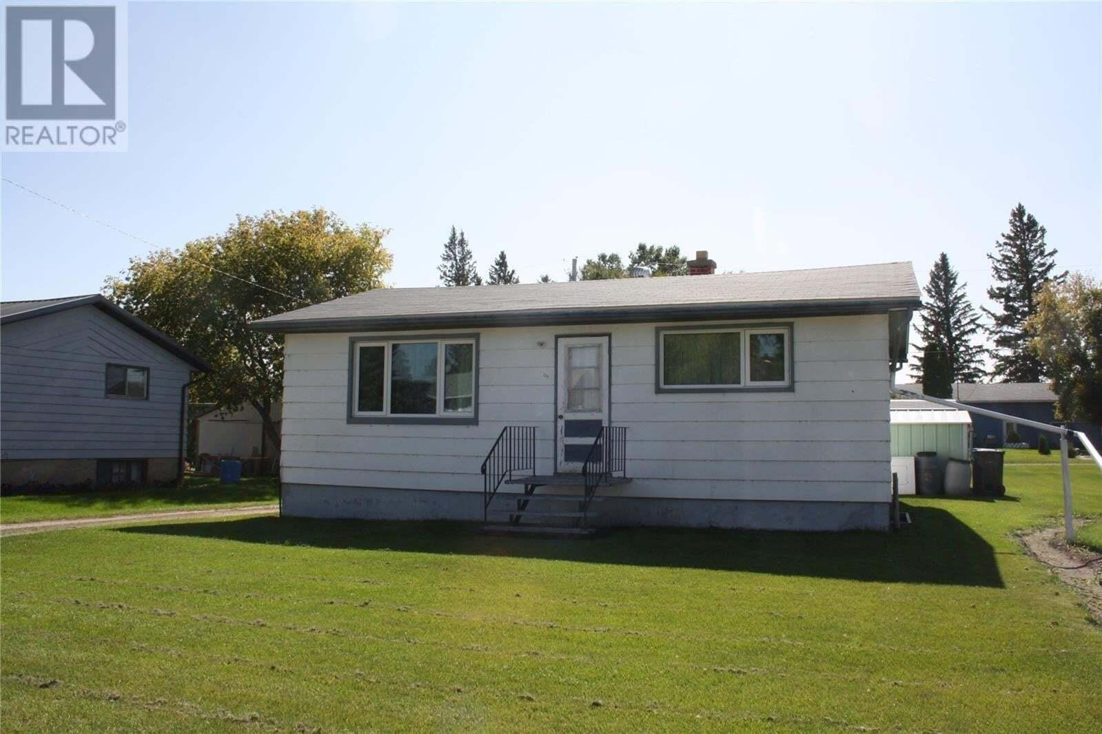House for sale at 309 Moltke Ave Langenburg Saskatchewan - MLS: SK826602