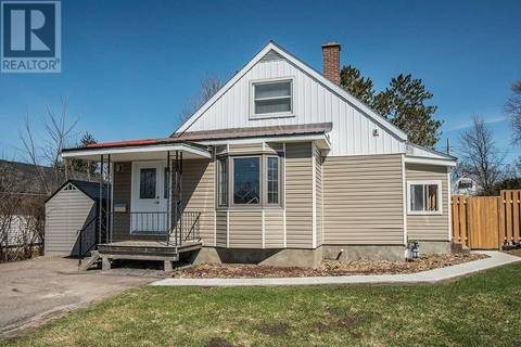 House for sale at 309 Morris St Pembroke Ontario - MLS: 1160022