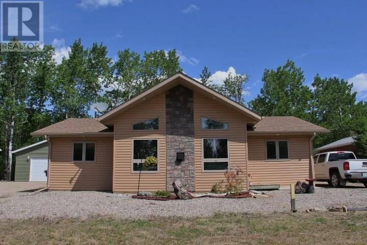House for sale at 309 Park Dr Tobin Lake Saskatchewan - MLS: SK763383