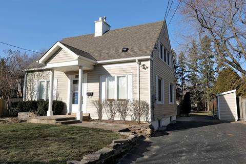 House for rent at 309 Pomona Ave Burlington Ontario - MLS: W4690770