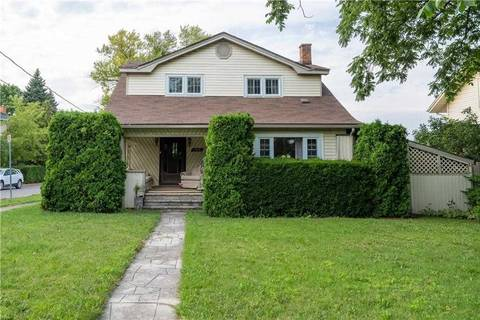 House for sale at 309 Queenston St St. Catharines Ontario - MLS: X4555575