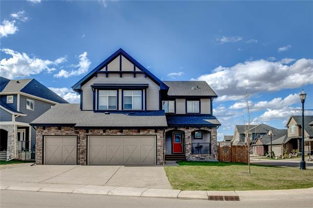 Removed: 309 Rainbow Falls Way, Chestermere, AB - Removed on 2018-09-28 05:42:04
