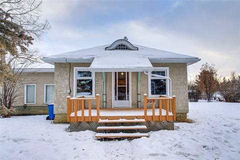 House for sale at 309 Royalite Wy Turner Valley Alberta - MLS: C4281675