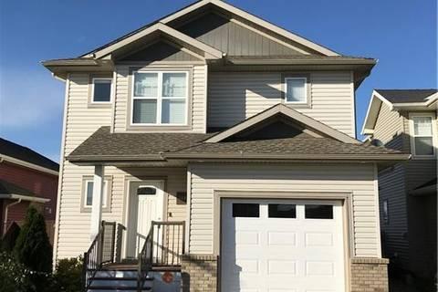 House for sale at 309 Sundance Dr Coalhurst Alberta - MLS: LD0180606
