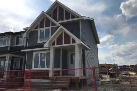 House for sale at 309 Sundown  Rd Cochrane Alberta - MLS: A1018921