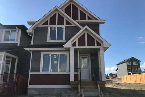 House for sale at 309 Sundown  Rd Cochrane Alberta - MLS: A1036840